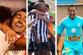 Fútbol peruano: Programación de la sexta fecha del Descentralizado 2013