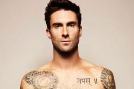 ¡Feliz Cumpleaños Adam Levine! Vocalista de Maroon 5 celebra 34 años