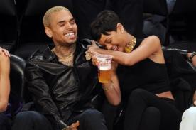 Chris Brown y Rihanna volvieron a terminar