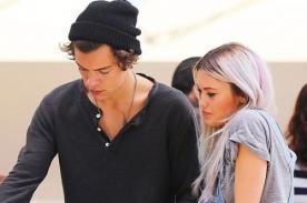 One Direction: ¿Harry Styles interesado en modelo?