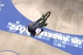 X Games 2012: Los trucos de BMX que se llevaron medalla de oro - VIdeo