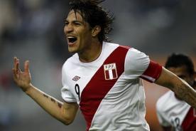 Corea del Sur vs Perú: Paolo Guerrero jugará su partido N° 50 con Perú