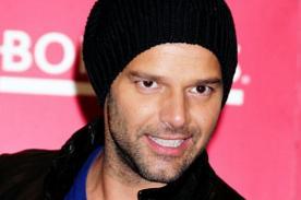 Ricky Martin cantará en el Mundial Brasil 2014