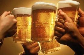Beber cerveza reduce riesgo de infarto y muerte