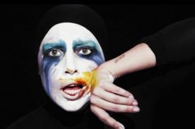 Lady Gaga abrirá los MTV Video Music Awards 2013 con 'Applause'