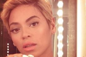 Beyoncé gasta más de 2 mil dólares en pollo frito