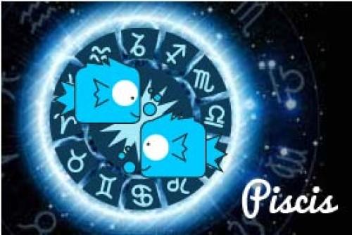 Horóscopo de hoy: PISCIS (24 de Agosto de 2013)