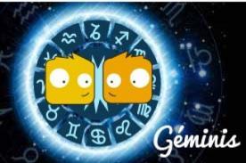 Horóscopo de hoy: GÉMINIS (26 de Agosto de 2013)