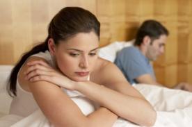 Tener una vida sexual inactiva puede causar muerte súbita en mujeres