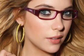Peinados fabulosos para chicas que usan lentes
