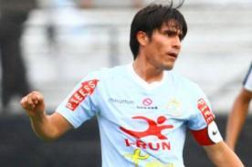 Edwin Retamoso: Suspensión de Alianza vs Cristal da mucho que pensar