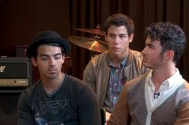 Jonas Brothers incrementan rumores de separación cancelando su Twitter