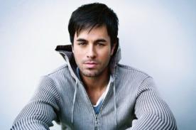 Enrique Iglesias rompe récord gracias a su canción 'Loco'