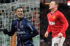 Champions League: Programación del resto de los partidos para hoy