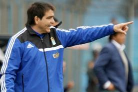 Claudio Vivas podría reestructurar el fútbol de menores en el Perú