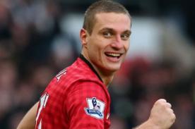 Estrella del Manchester United podría ser compañero de Juan Vargas