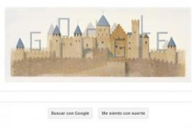 Eugène Viollet-le-Duc protagoniza el nuevo Doodle de Google
