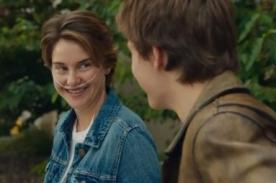 TFIOS: Lanzan conmovedor trailer de The Fault In Our Stars - VIDEO