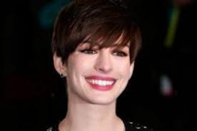 Anne Hathaway: Me alejé un tiempo porque necesitaban un descanso de mí