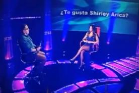 EVDLV: ¿Aída Martínez confesará si le gusta Shirley Arica? - Video