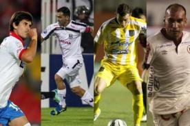 Copa Libertadores 2014: Estos son los resultados de la semana
