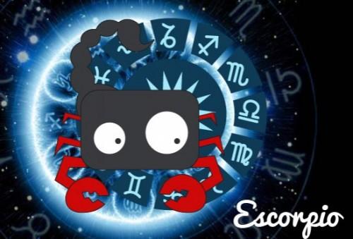 Horóscopo de hoy: ESCORPIO - Por Alessandra Baressi (24 de febrero 2014)