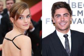 Emma Watson y Zac Efron entre los presentadores de los Oscar 2014