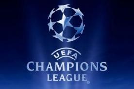 Champions League: Resultados de partidos de ida de octavos de final
