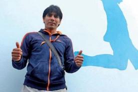 Edwin Retamoso: Garcilaso buscará darle alegría al Perú y Cusco