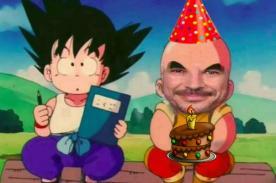Yo Soy: Crean ocurrente meme para saludar a Ricardo Morán por su cumpleaños