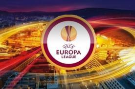 Europa League: Conoce los encuentros de los cuartos de final