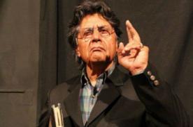 Reynaldo Arenas: 'Combate' y 'EEG' no aportan nada a la sociedad