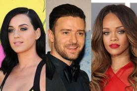 Todos los nominados a los Premios Billboard 2014