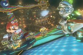 Nintendo lanza tráiler de videojuego Mario Kart 8 - VIDEO