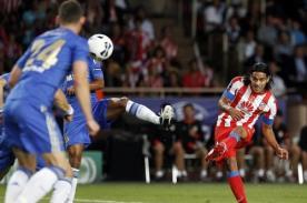 Atlético de Madrid vs. Chelsea: Transmisión en vivo por ESPN - Champions League