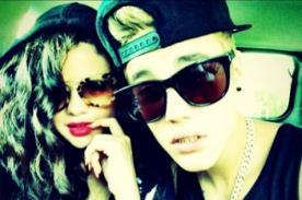 Selena Gomez encuentra sms sexuales que Kylie Jenner envió a Justin Bieber