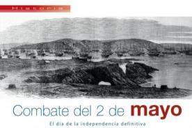 Combate de Dos de Mayo: Resumen de esta importante y heroica fecha