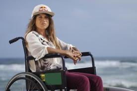 Sofía Mulanovich se une a la causa de Wings For Life World Run