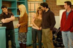 Friends: Hace 10 años se transmitió el último episodio de la serie - FOTOS