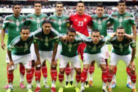 Mundial Brasil 2014: Conoce a los 23 convocados de México