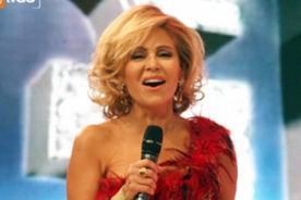 Gisela, El Gran Show: Así comenzó el programa de la 'Señito' - Video