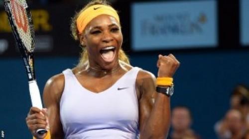Mundial 2014: ¿Sabes de qué convocado es hincha Serena Williams?