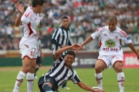 Copa Inca 2014 en vivo: Inti Gas vs Alianza Lima - Transmisión por GolTV