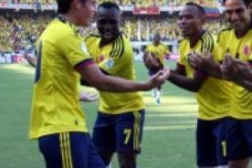 ¿Cuándo juega Colombia? Fechas y Fixture del Mundial 2014