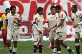 Torneo Apertura 2014: Mira los tres goles de Unversitario [Video]