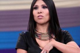 Tula Rodríguez: Estoy casada y la veo de madrugada