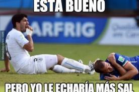 Mundial 2014: Los mejores memes de la Copa del Mundo de Brasil