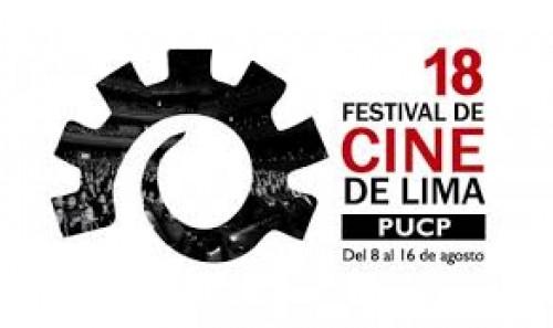 A celebrar la 18ª edición del Festival del Cine de Lima