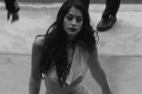 Milett Figueroa y su gran estreno en el cine [FOTOS]