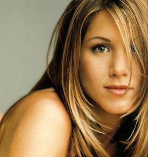 Kim Kardashian desnuda: Jennifer Aniston asegura que su pose desnuda fue mejor